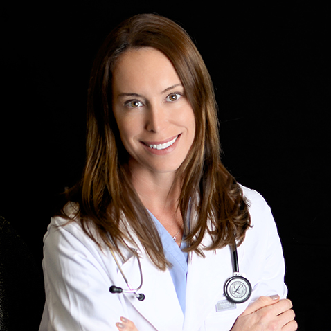 Dr. Ashley Duke Gooding