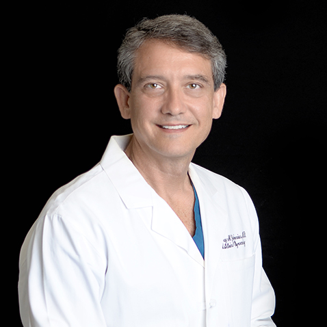 Dr. George Zaharias