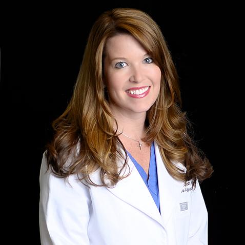 Dr. Kara Conti