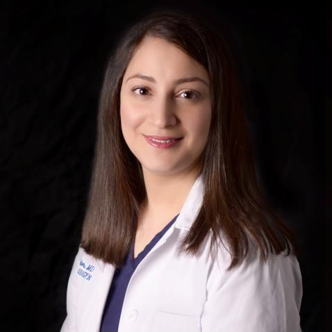 Dr. Sara Jaber
